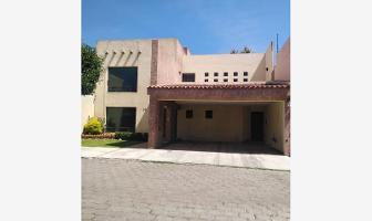 Foto de casa en renta en violeta 1, jardines de zavaleta, puebla, puebla, 12343217 No. 01