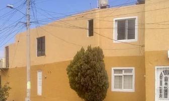 Foto de casa en venta en violeta , salvador portillo lópez, san pedro tlaquepaque, jalisco, 7127403 No. 01