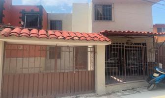 Foto de casa en venta en violetas 100, la rosa, jiutepec, morelos, 15531421 No. 01