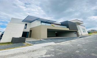 Foto de casa en venta en virgen del refugio , el uro, monterrey, nuevo león, 0 No. 01