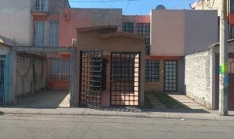Foto de casa en venta en virgen del refugio norte vivienda 3 , los héroes tecámac ii, tecámac, méxico, 12573963 No. 01