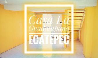 Foto de casa en venta en virgen del valle 5, la guadalupana, ecatepec de morelos, méxico, 6461490 No. 01