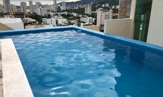 Foto de departamento en venta en virgilio uribe , costa azul, acapulco de juárez, guerrero, 0 No. 01