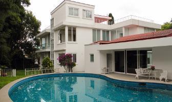 Foto de casa en venta en virreyes , lomas de chapultepec iv sección, miguel hidalgo, df / cdmx, 12594234 No. 01