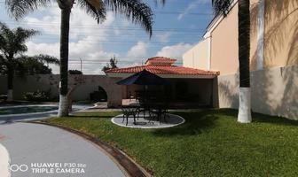 Foto de terreno habitacional en venta en  , virreyes residencial, zapopan, jalisco, 10174543 No. 01