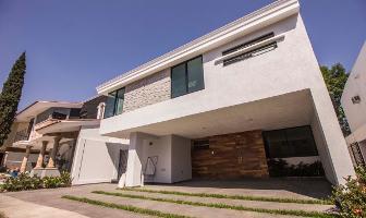 Foto de casa en venta en  , virreyes residencial, zapopan, jalisco, 13776570 No. 01