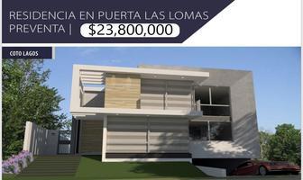 Foto de casa en venta en  , virreyes residencial, zapopan, jalisco, 18694808 No. 01