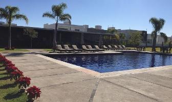 Foto de terreno habitacional en venta en  , virreyes residencial, zapopan, jalisco, 4570205 No. 01