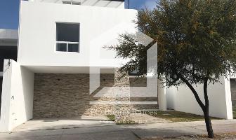 Foto de casa en venta en  , vista alegre 2a secc, querétaro, querétaro, 14077194 No. 01