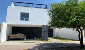 Foto de casa en venta en  , vista alegre 2a secc, querétaro, querétaro, 14077210 No. 01