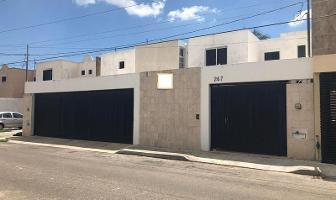 Foto de casa en venta en  , vista alegre, mérida, yucatán, 11247420 No. 01