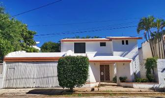 Foto de casa en venta en  , vista alegre, mérida, yucatán, 12198320 No. 01