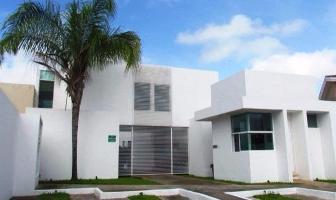 Foto de departamento en renta en  , vista alegre, mérida, yucatán, 1256987 No. 01