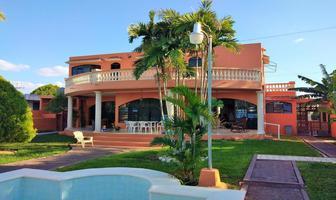 Foto de casa en venta en  , vista alegre, mérida, yucatán, 14049435 No. 01