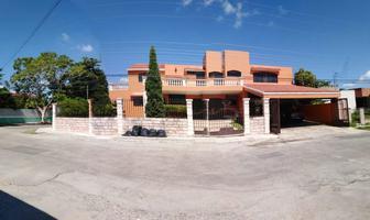 Foto de casa en venta en  , vista alegre, mérida, yucatán, 8137736 No. 01