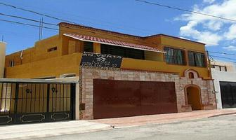 Foto de casa en venta en  , vista alegre norte, mérida, yucatán, 14028057 No. 01