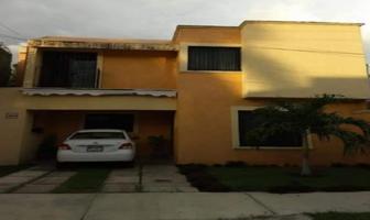 Foto de casa en venta en  , vista alegre norte, mérida, yucatán, 14177527 No. 01