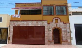 Foto de casa en venta en  , vista alegre norte, mérida, yucatán, 5330408 No. 01