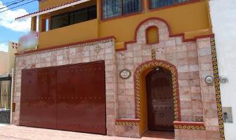 Foto de casa en venta en  , vista alegre norte, mérida, yucatán, 6548870 No. 01