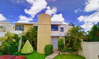 Foto de casa en venta en vista alegre , vista alegre, mérida, yucatán, 0 No. 01