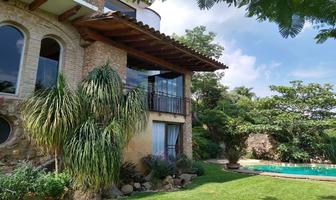 Foto de casa en venta en vista alta , la herradura, cuernavaca, morelos, 20752629 No. 01