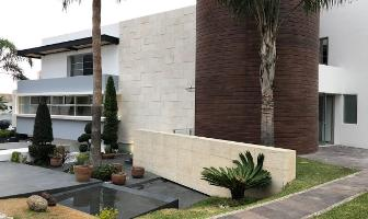 Foto de casa en venta en vista del sol , la vista contry club, san andrés cholula, puebla, 12610982 No. 01