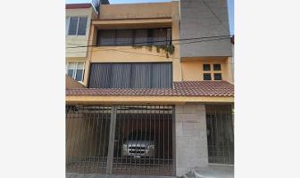 Foto de casa en venta en  , vista del valle sección electricistas, naucalpan de juárez, méxico, 11453841 No. 01