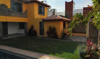 Foto de casa en venta en vista hermosa 1, vista hermosa, cuernavaca, morelos, 11632859 No. 01