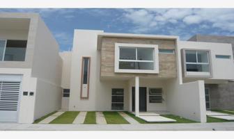 Foto de casa en venta en vista hermosa 2, vista alegre, boca del río, veracruz de ignacio de la llave, 8623385 No. 01