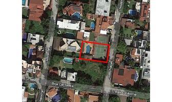 Foto de terreno habitacional en venta en  , vista hermosa, cuernavaca, morelos, 11316235 No. 01