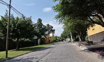 Foto de terreno habitacional en venta en  , vista hermosa, cuernavaca, morelos, 11775531 No. 01