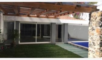 Foto de casa en venta en  , vista hermosa, cuernavaca, morelos, 12429748 No. 01