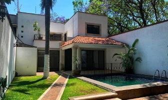 Foto de casa en venta en  , vista hermosa, cuernavaca, morelos, 12453813 No. 01