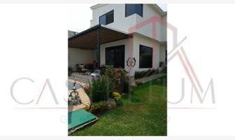 Foto de casa en venta en  , vista hermosa, cuernavaca, morelos, 12466163 No. 01