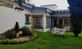 Foto de casa en venta en  , vista hermosa, cuernavaca, morelos, 12466171 No. 01