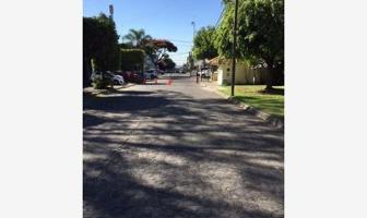 Foto de terreno habitacional en venta en  , vista hermosa, cuernavaca, morelos, 12508677 No. 01