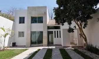 Foto de casa en venta en  , vista hermosa, cuernavaca, morelos, 12518252 No. 01