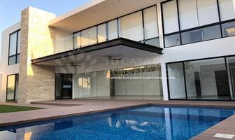 Foto de casa en venta en  , vista hermosa, cuernavaca, morelos, 12577680 No. 01