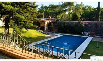 Foto de casa en venta en  , vista hermosa, cuernavaca, morelos, 12662843 No. 01