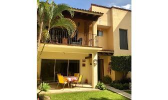 Foto de casa en venta en  , vista hermosa, cuernavaca, morelos, 12676990 No. 01