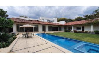 Foto de casa en venta en  , vista hermosa, cuernavaca, morelos, 13349495 No. 01