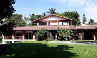 Foto de casa en venta en  , vista hermosa, cuernavaca, morelos, 13777867 No. 01