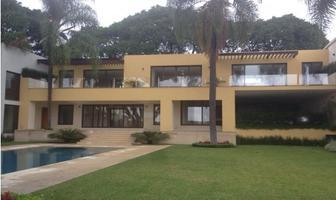 Foto de casa en venta en  , vista hermosa, cuernavaca, morelos, 14202787 No. 01