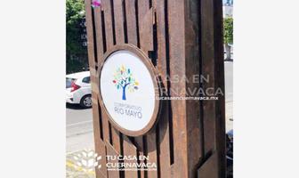 Foto de oficina en renta en  , vista hermosa, cuernavaca, morelos, 17032308 No. 01