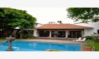 Foto de casa en venta en  , vista hermosa, cuernavaca, morelos, 17673278 No. 01