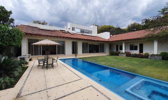 Foto de casa en venta en  , vista hermosa, cuernavaca, morelos, 19964623 No. 01