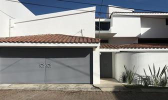 Foto de casa en renta en  , vista hermosa, cuernavaca, morelos, 21033041 No. 01