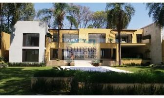 Foto de casa en venta en  , vista hermosa, cuernavaca, morelos, 2452032 No. 01