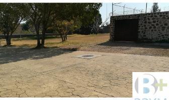 Foto de terreno habitacional en venta en  , vista hermosa, cuernavaca, morelos, 4430078 No. 01