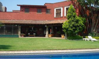 Foto de casa en venta en  , vista hermosa, cuernavaca, morelos, 5703216 No. 01